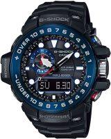 Наручные часы Casio GWN-1000B-1B