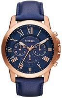 Фото - Наручные часы FOSSIL FS4835