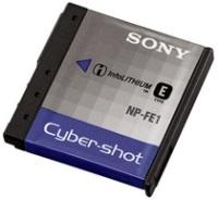 Фото - Аккумулятор для камеры Sony NP-FE1