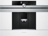 Встраиваемая кофеварка Siemens CT 636LEW1