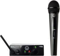 Микрофон AKG WMS40 Mini Single Vocal Set