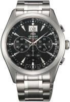 Фото - Наручные часы Orient FTV01003B0