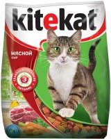 Корм для кошек Kitekat Meat Feast 1 kg