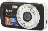 Фотоаппарат Rekam iLook S750i