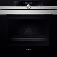 Духовой шкаф Siemens HB 634GBS1 нержавеющая сталь