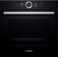 Фото - Духовой шкаф Bosch HBG 636BB1 черный