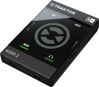 ЦАП Native Instruments TRAKTOR AUDIO 2 MK2