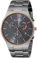 Фото - Наручные часы Skagen SKW6076