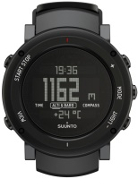 Наручные часы Suunto Core Alu Deep Black