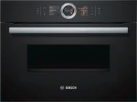 Фото - Духовой шкаф Bosch CMG 6764B1 черный