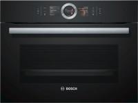 Фото - Духовой шкаф Bosch CSG 656RB1 черный