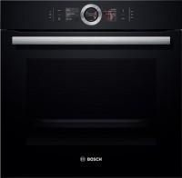 Фото - Духовой шкаф Bosch HBG 636LB1 черный