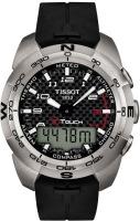 Фото - Наручные часы TISSOT T013.420.47.202.00