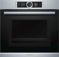 Фото - Духовой шкаф Bosch HMG 636BS1 нержавеющая сталь