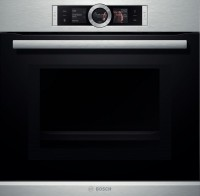 Фото - Духовой шкаф Bosch HMG 636RS1 нержавеющая сталь