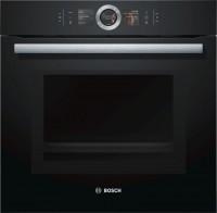 Фото - Духовой шкаф Bosch HNG 6764B1 черный
