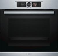 Фото - Духовой шкаф Bosch HRG 656XS1 нержавеющая сталь