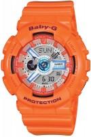 Наручные часы Casio BA-110SN-4A