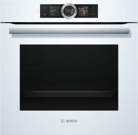 Фото - Духовой шкаф Bosch HBG 676EW1 белый
