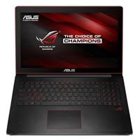 Ноутбук Asus ROG G501JW