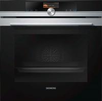 Фото - Духовой шкаф Siemens HB 636GBS1 нержавеющая сталь
