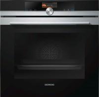 Фото - Духовой шкаф Siemens HB 676G5S1 нержавеющая сталь