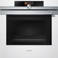 Духовой шкаф Siemens HM 636GNW1