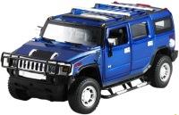 Радиоуправляемая машина Meizhi Hummer H2 1:14