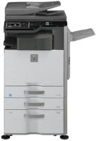 МФУ Sharp MX-3114N