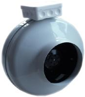 Вытяжной вентилятор Europlast AKM