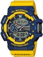 Фото - Наручные часы Casio GA-400-9B