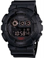 Фото - Наручные часы Casio GD-120MB-1