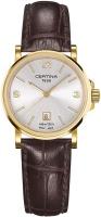 Фото - Наручные часы Certina C017.210.36.037.00
