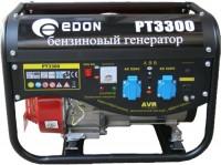 Электрогенератор Edon PT 3300