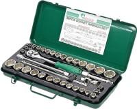 Набор инструментов HANS 4636MVG