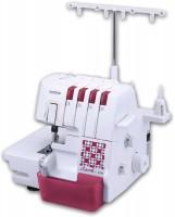 Швейная машина, оверлок Brother Lock 555D