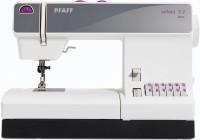 Швейная машина, оверлок Pfaff Select 3.2