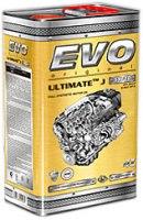 Фото - Моторное масло EVO Ultimate J 5W-30 4л