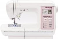 Швейная машина, оверлок Minerva MC100E