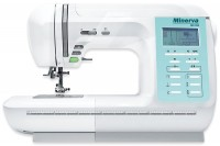 Швейная машина, оверлок Minerva MC200E