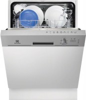 Встраиваемая посудомоечная машина Electrolux ESI 76201 LX
