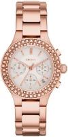 Фото - Наручные часы DKNY NY2261