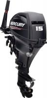 Фото - Лодочный мотор Mercury F15MLH