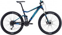 Велосипед Giant Stance 27.5 2 2015