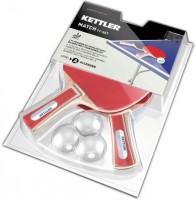 Фото - Ракетка для настольного тенниса Kettler Match