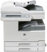 МФУ HP LaserJet M5025