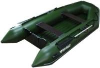 Фото - Надувная лодка Sport-Boat Neptun N290LD