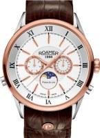 Фото - Наручные часы Roamer 508821.49.13.05