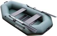 Фото - Надувная лодка Sport-Boat Laguna L220LS