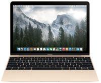 Фото - Ноутбук Apple MacBook 12 (2015 Z0RX0002N)